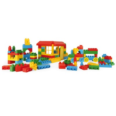 Кубчета в кутия 102 елемента Wader 41290