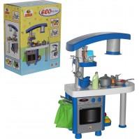 Детска кухня Еко Polesie Toys