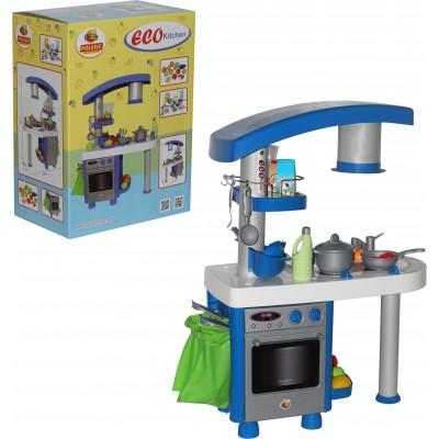 Детска кухня Еко Polesie Toys 56290