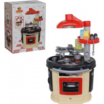 Кухня Infinity Premium Polesie Toys 56290