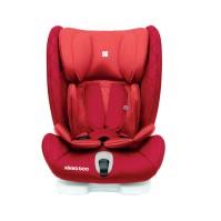 Стол за кола Viaggio Isofix Kikkaboo 9-36кг - red