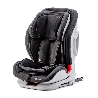 Столче за кола KinderKraft Oneto3 9-36кг - Черно KKFONE3BLK0000