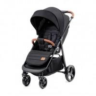 Бебешка количка KinderKraft Grande ~Черна