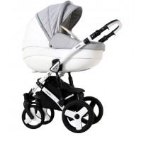 Детска количка Retrus Dynamic 2в1 - цвят 105R