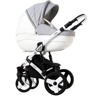 Детска количка Retrus Dynamic 2в1 - цвят 105R 30578