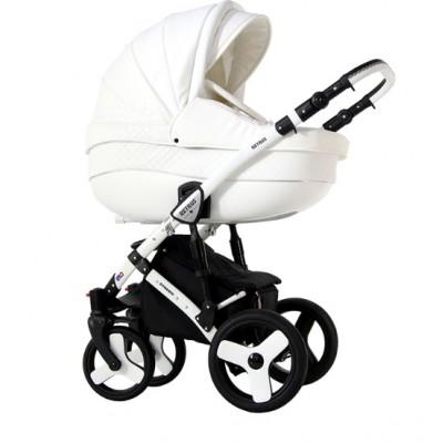 Детска количка Retrus Dynamic 2в1 - цвят 107R 30578