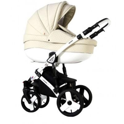 Детска количка Retrus Dynamic 2в1 - цвят 111R 30578