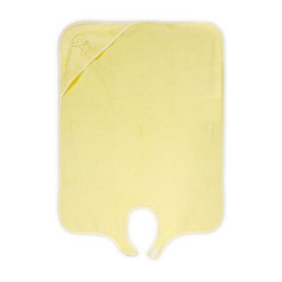 Хавлия дуо 80/100 жълта 20810320002