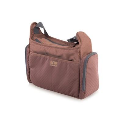 Чанта b200 brown 10040101753