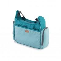 Чанта b200 aquamarine