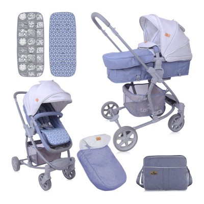 Бебешка количка aster grey 10021371960