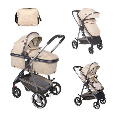 Бебешка количка sola beige 10021321903