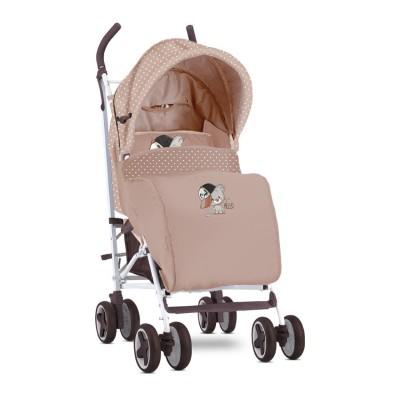 Бебешка количка ida+покривало beige cool cat 10021311935A