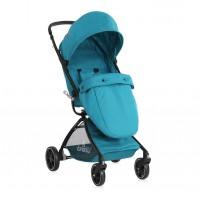 Бебешка количка sport dark blue