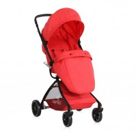 Бебешка количка sport red