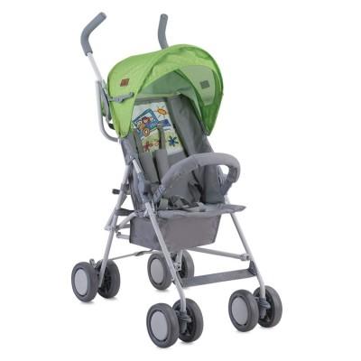 Бебешка количка trek green&grey car 10020881714