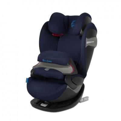 Стол за кола Cybex Pallas S Fix Indigo Blue 519001035
